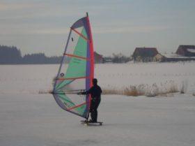 Winter am Badsee (3/9)