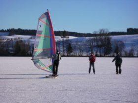 Winter am Badsee (6/9)